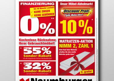 Möbel-Center Naumburg
