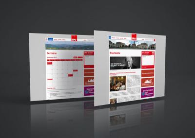 SPD Naumburg Webseite